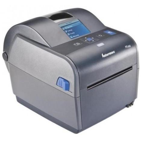 Imprimante Code à Barre de Bureau Intermec PC43D | LCD