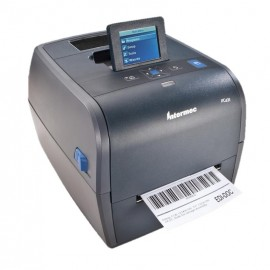 Imprimante Code à Barre de Bureau Intermec PC43T | LCD