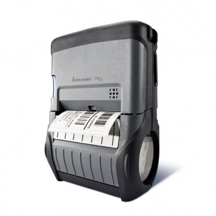 Imprimante Code à Barre D'étiquette Mobile Intermec PB32