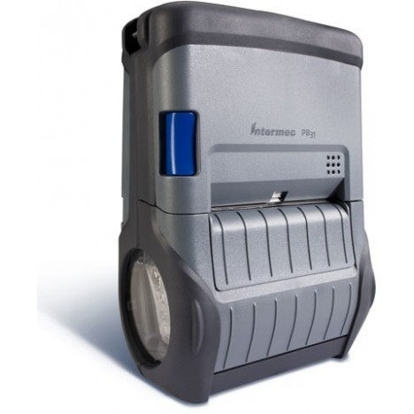 Imprimante Code à Barre Reçu Mobile Intermec PB31