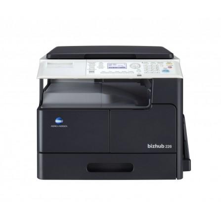 Photocopieur Konica Minolta Bizhub 226 / A3 & A4