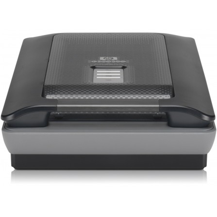 Scanner photo à plat HP Scanjet G4050