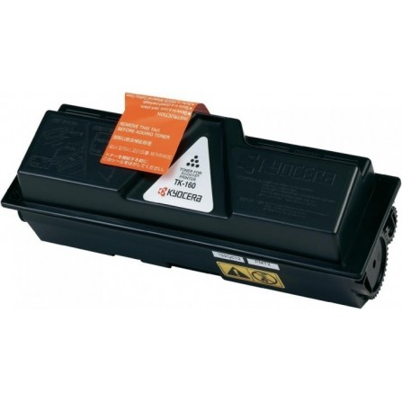 Toner Adaptable Kyocera TK-160 Black