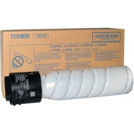 Toner Konica Minolta Adaptable TN118