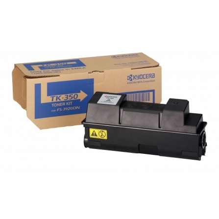Toner Adaptable Kyocera TK-350