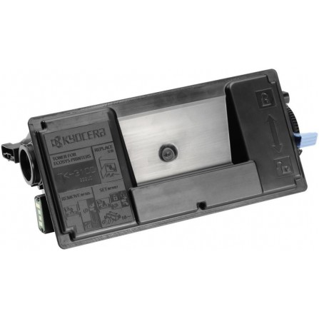 Toner Adaptable Kyocera TK-3100