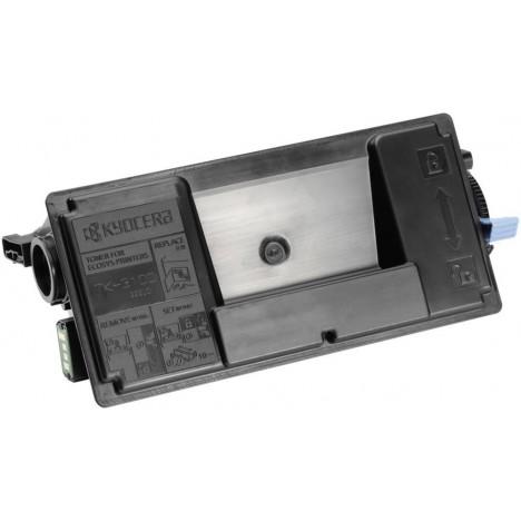 Toner Adaptable Kyocera TK-3100