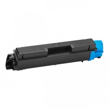 Toner Adaptable Kyocera TK-580 Cyan