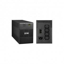 Onduleur In Line Eaton 5E 850i USB (5E850IUSB)