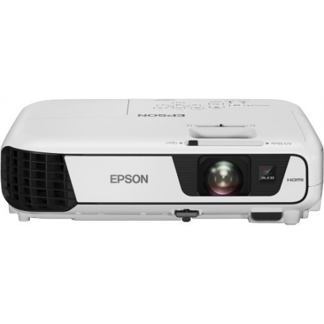 Vidéoprojecteur Lumineux LCD Epson EB-S31