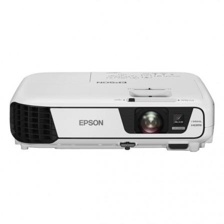 Vidéo projecteur Epson EB-U32 3200 Lumens HDMI / Wifi
