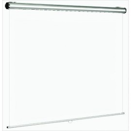 Ecran de projection manuel ORAY super gear pro 180 x 240 cm - Blanc (MPP08B1180240)