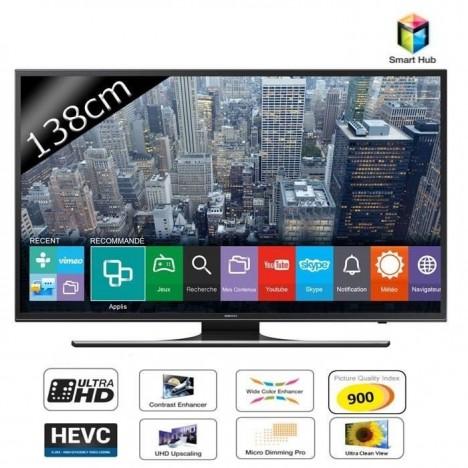 1c5ae1129a4ac0 Téléviseur Téléviseur Samsung 55