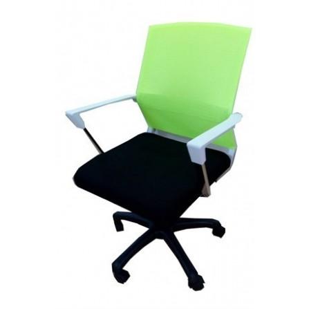 Chaise de Bureau Imperial Vert