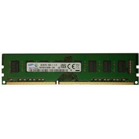 Barrette Mémoire Samsung 8 Go 1600 Mhz DDR3