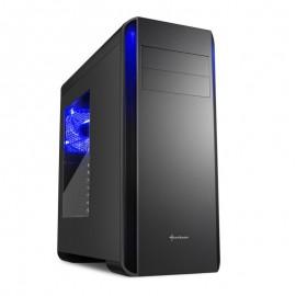 Boitier Gamer Sharkoon BW9000-W Black