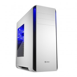 Boitier Gamer Sharkoon BW9000-W White