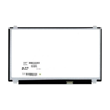 "Afficheur 15.6"" LED Slim 40 Pins"