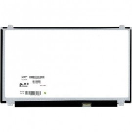 "Afficheur 15.6"" LED Slim 30 Pins"