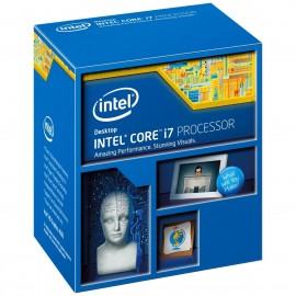 Processeur Intel Core i7-4790