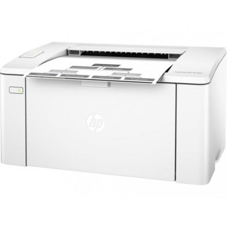 Imprimante Laser Noir/Blanc HP Laserjet Pro M102a