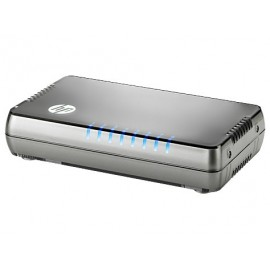 Switch HP 1405 8 ports 10/100 non administrable