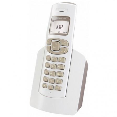 Téléphone sans fil Sagemcom D182 / Blanc