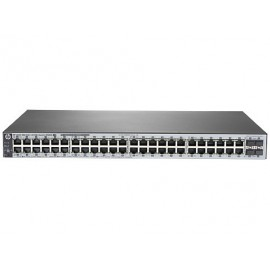 Switch HP 1820 48 ports PoE+ ( 370W ) Web administrable