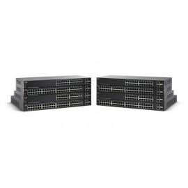 Switch Cisco Small Business SG 220-26P Port Gigabit POE Smart Plus
