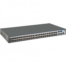 Switch HP 1920 48 Ports 10/100/1000 Mbps + 4 ports SFP