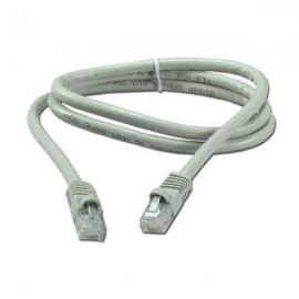 Câble Réseau 1M Cat 5E