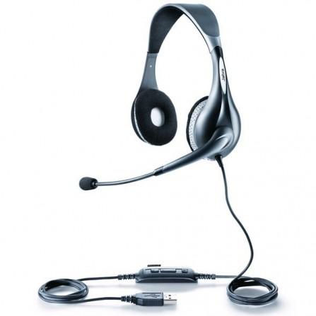 Casque Micro USB Jabra UC Voice 150 Duo