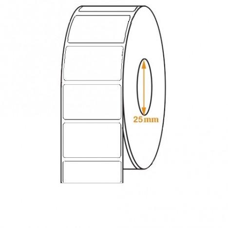 Rouleau étiquette thermique 50 x 30 mm