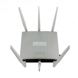 Point d'accès Wifi D-Link DAP-2695 PoE bibande simultanée