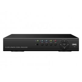 DVR H.264 4 entrés - 0404HF-A-E