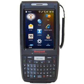 Terminal Portable Honeywell Dolphin 7800