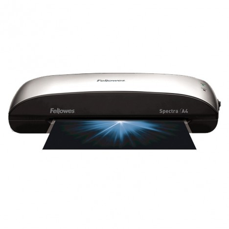 Plastifieuse Fellowes Spectra A4