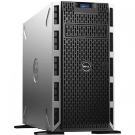 Serveur Dell PowerEdge T430 | 2x 300 SAS | Tour 5U