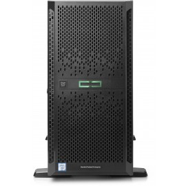 Serveur HP ProLiant ML350p Gen 9 | 2x 300 Go |Tour 5U
