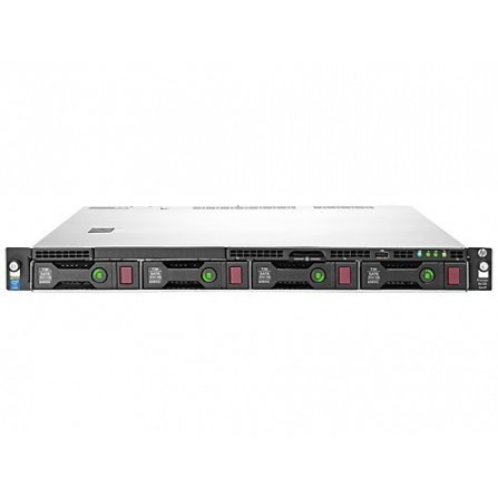 Serveur HP ProLiant DL120 Gen9 | E5-2603v4 | Rack 1U