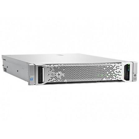 Serveur HP ProLiant DL380 Gen9 | Sans Disques | Rack 2U