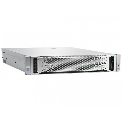 Serveur HP ProLiant DL380 Gen9 | Rack 2U