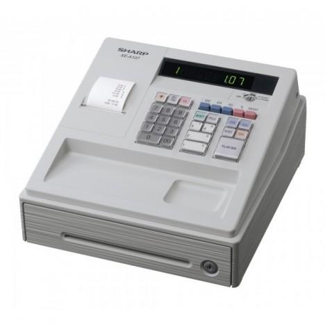 Caisse Enregistreuse Sharp XE-A107W / Blanc