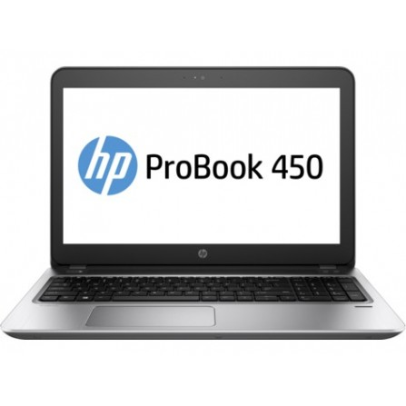 Pc Portable HP ProBook 450 G4 / i7 7è Gén / 8 Go / Windows 10