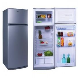 Réfrigérateur MontBlanc 350L - Silver (FGE352)