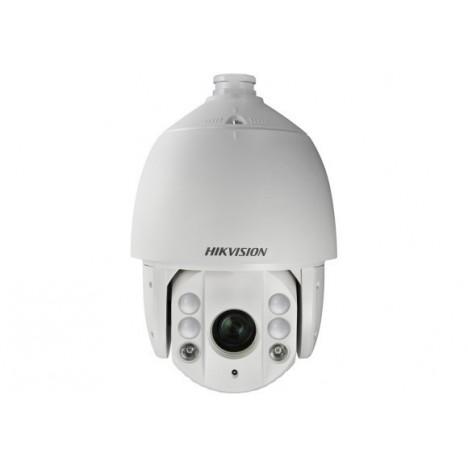 Caméra Hikvision High Speed Dôme Externe IR120m 37x - 700 TVL-