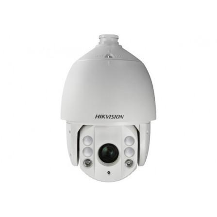 Caméra Hikvision High Speed Dôme Externe IR120m 23x