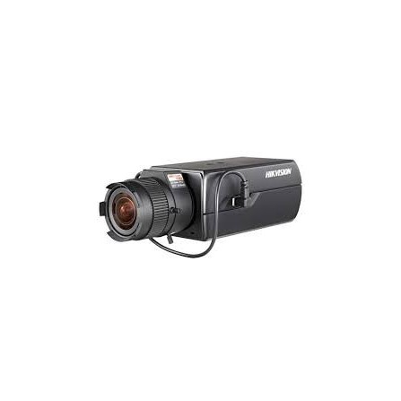 Caméra IP 2 MP Darkfighter Hikvision - DS-2CD6026FHWD