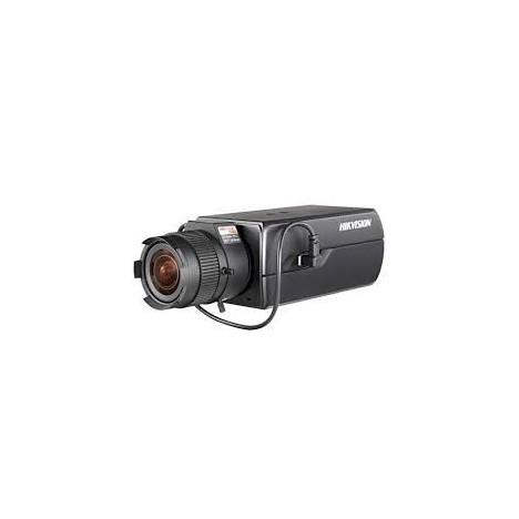 Caméra IP 2 MP Darkfighter Hikvision
