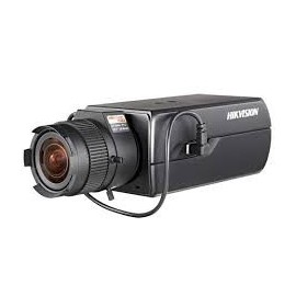 Caméra IP 2 MP Darkfighter Hikvision - DS-2CD6026FHWD